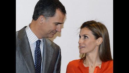 Reyes de España envían pésame a familia de Alfredo Di Stéfano
