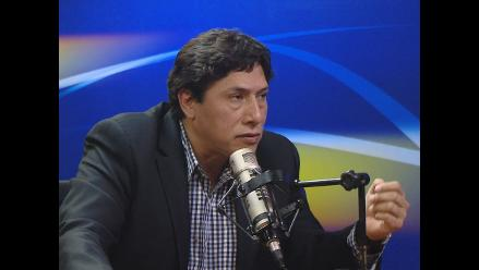 Alexis Humala rechazó denuncia de estafa en su contra
