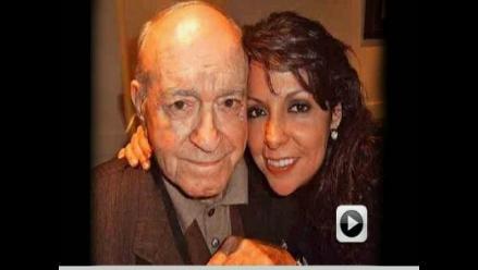 Alfredo Di Stéfano y Gina González: La diferencia de edad como barrera