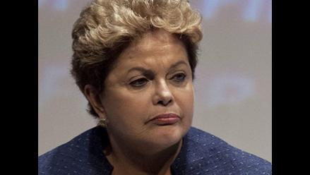Rousseff se dice