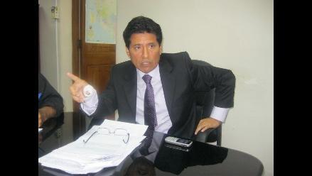 Trujillo: JEE exhorta a candidatos respeto mutuo durante campaña