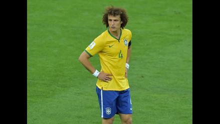 Brasil jugó el peor primer tiempo de su historia en los mundiales
