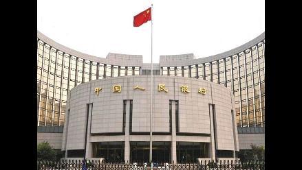 Banco Mundial: Economía china crecerá 7,6% el 2014