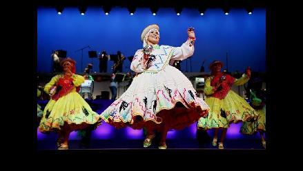 Retablo de Fiestas Patrias regresa al Gran Teatro Nacional