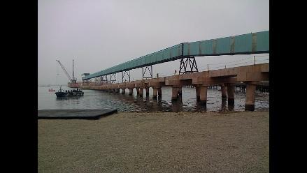 Ica: aseguran que puerto de Pisco facilitaría comercio exterior