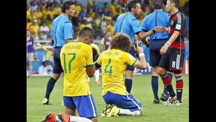 Brasil vs. Alemania: Diez razones de una derrota histórica en el Mundial