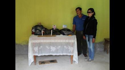Tarma: familiares de obreros fallecidos en Brasil esperan cuerpos