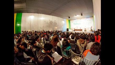 La Libertad es invitada de honor en Feria del Libro de Nuevo Chimbote