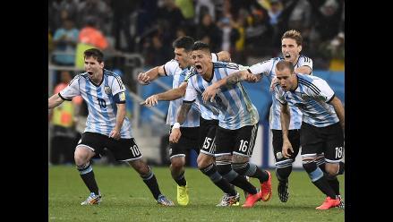 Argentina vs. Holanda: Lionel Messi logró en penales el pase a la final