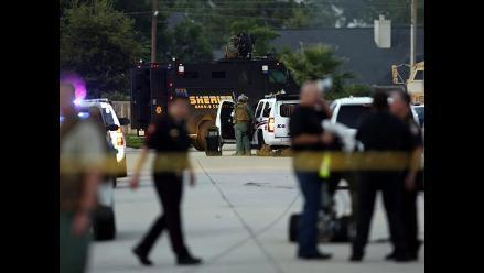 EEUU: Cuatro niños y dos adultos mueren en un tiroteo en Texas