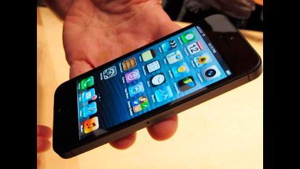 El iPhone 6 tendrá una pantalla de zafiro casi indestructible, aseguran