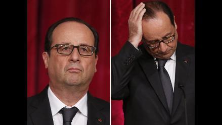 Nuevas gafas ´extranjeras´ de Hollande generan revuelo en Francia