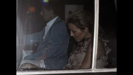 Novak Djokovic se casó en lujosa boda playera con Jelena Ristic