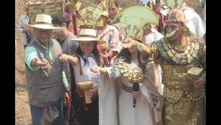 Lambayeque: buscan instalar 80 mil hectáreas de quinua en la costa al 2016
