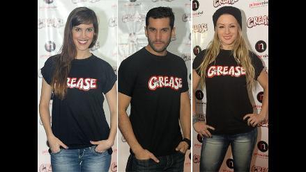 Grease, el musical llega a Lima para conmover generaciones