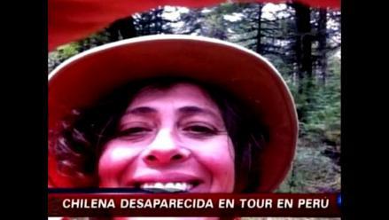 Hallan cuerpo sin vida de turista chilena en río de Madre de Dios