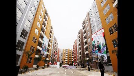 Feria Expomivivienda ofrece viviendas desde 95 mil soles