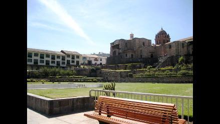 Intervienen a español que hurtó dos libros en Cusco