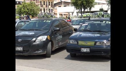 Incautan más de 90 autoradios en tiendas del Cusco