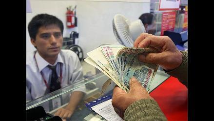 Dos millones de peruanos se beneficiarán con aguinaldo extraordinario