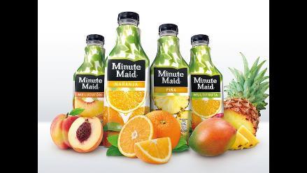 Producción de jugos y refrescos diversos crecerá 8,3% este año