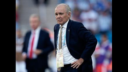 Alejandro Sabella dejará la selección argentina tras el Mundial