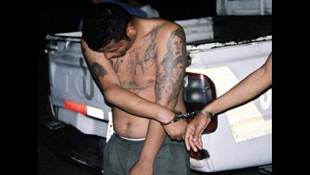 Pandilleros de Mara Salvatrucha, entre indocumentados llegados a EEUU
