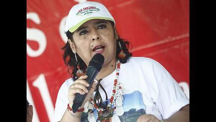 Áncash: ministra Ana Jara supervisará este viernes obras en Huaraz