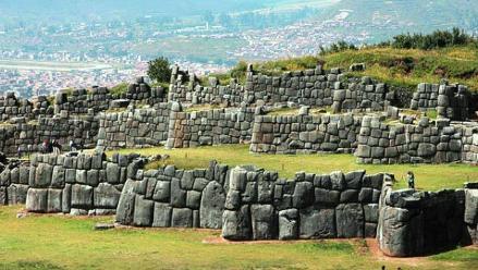Cusco: realizan estudios geohidrológicos en Sacsayhuamán