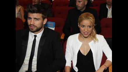 Shakira admite tristeza de Piqué pero alega tener