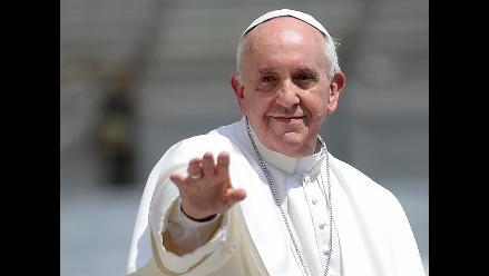 Papa Francisco pide rezar por el fin de la guerra en Oriente Medio