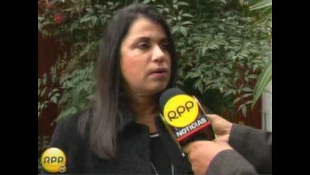 Freitas amenaza con denunciar a excandidata a regidora de Villarán