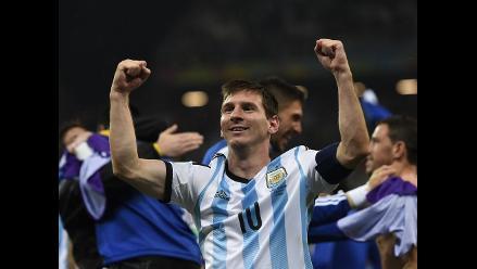 Conoce cuántas finales ganó Lionel Messi a poco del Alemania-Argentina