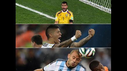 Conoce el probable once de Argentina ante Alemania en la final del Mundial