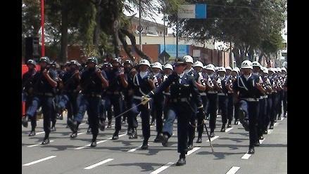 Chiclayo: en 30 días se sabrá situación de suboficiales FAP por violación