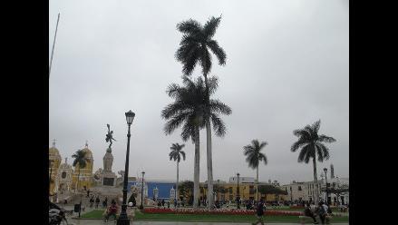 Trujillo: Multas de S/1.900 por colocar carteles en áreas verdes