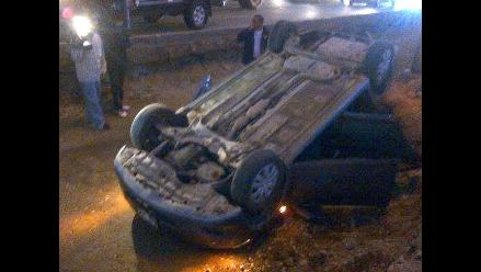 Muertos en las carreteras de Brasil durante Mundial llega a 1.085
