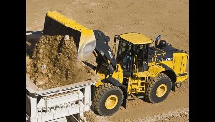 Producción cobre y oro cae en mayo