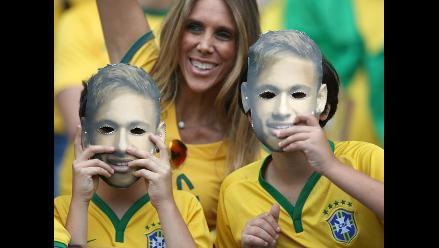Brasileños se burlan de Argentina y dedican tema