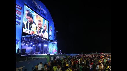 Alemania: Asesinan a joven en cine que proyectaba la final del Mundial