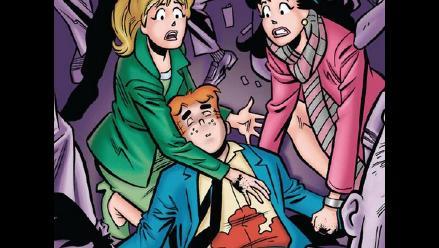 Archie dará su vida para salvar a amigo homosexual en cómic