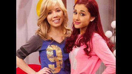 Ariana Grande envía carta por cancelación de ´Sam & Cat´ a Nickelodeon