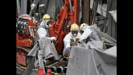 Fukushima construirá más tanques para almacenar agua contaminada
