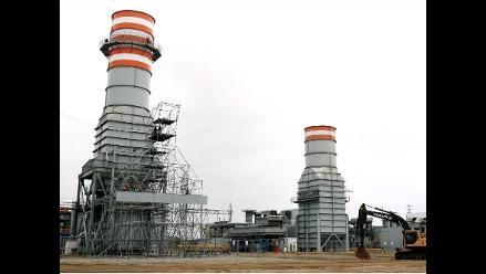 Empresa española construirá central eléctrica en Ilo