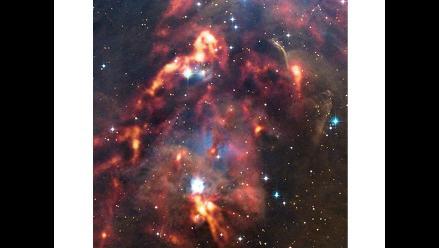 Nueva tecnología estudiará objetos más fríos del Universo