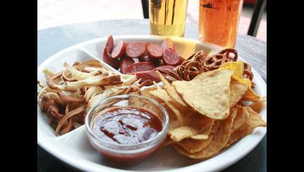 Prohíben en México anuncios de comida