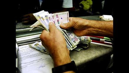 Asbanc: Empresas deben informar a bancos monto intangible de CTS