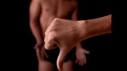 ¿A qué edad disminuye la fertilidad masculina?