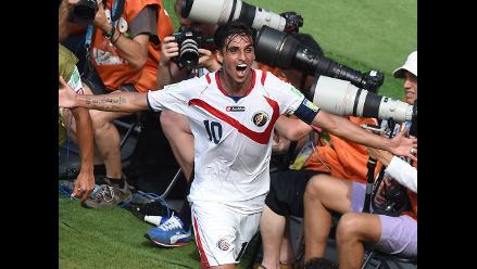 Costa Rica fue el equipo que más se revalorizó en el Mundial, según estudio