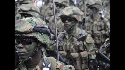 Alto al fuego: Conoce a los 10 ejércitos más potentes del mundo